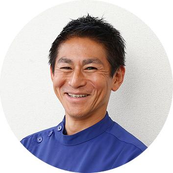 院長 相原義憲 Yoshinori Aihara